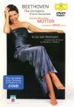 Anna Sophie Mutter Beethoven Sonatas on Stradivari